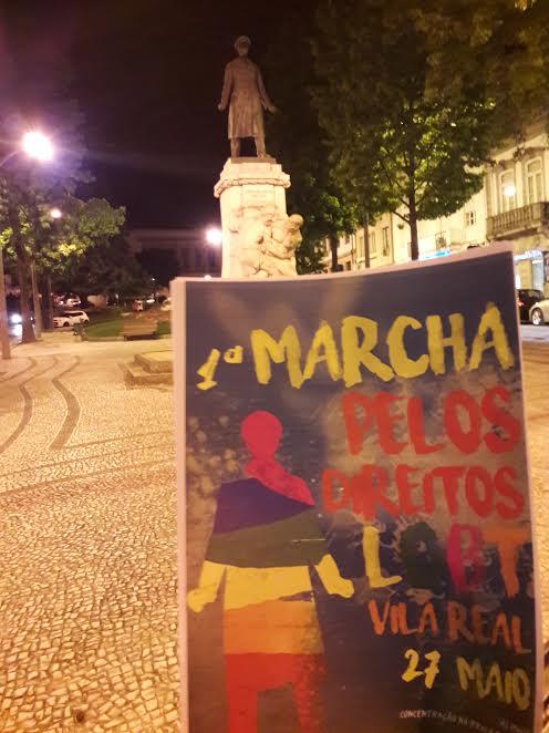 Vila Real LGBT