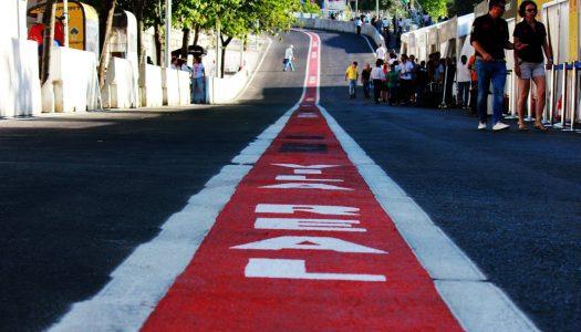 #ETCCVilaReal: Fábio Mota faz-se à pista