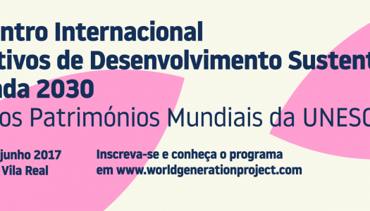 World Generation Week: Encontro Internacional debate desenvolvimento sustentável