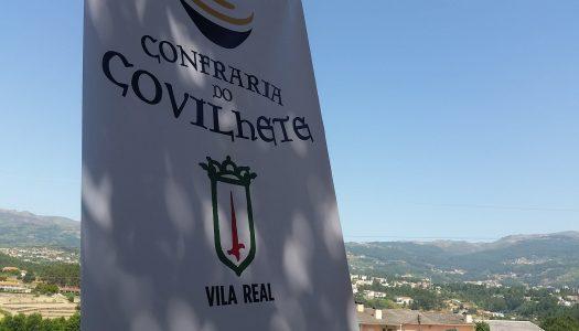 Confraria do Covilhete de Vila Real escreveu mais um capítulo na sua história