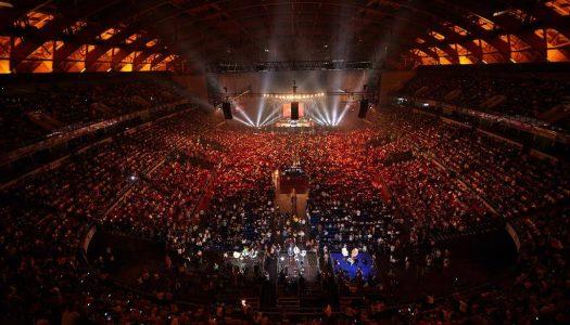 Concerto Solidário angariou mais de um milhão de euros