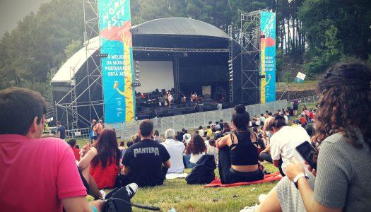 #RockNordeste: a música portuguesa esteve aqui!