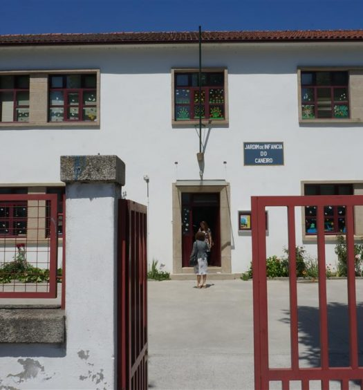 Escola do Carneiro Chaves