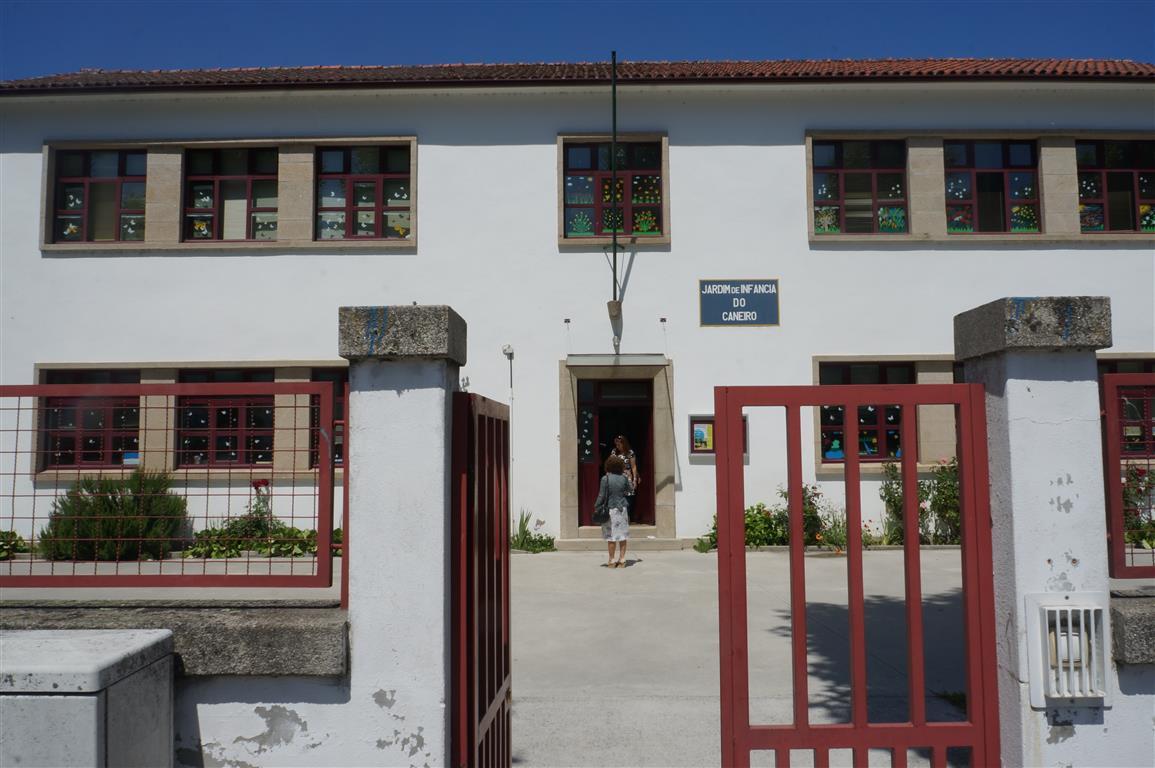 Escola do Carneiro Chaves