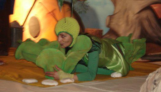 Companhia de Teatro dinamiza Semana da Criança