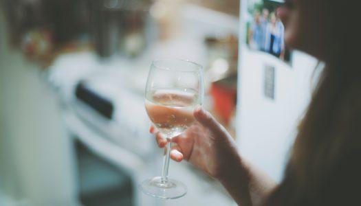 """Está criada uma nova categoria de vinho. E é """"única no mundo""""."""