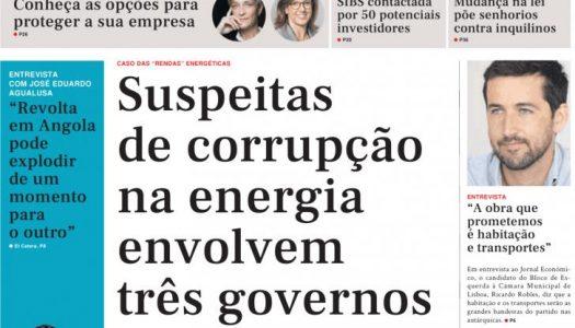 Revista de Imprensa 16/06/2017