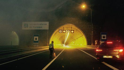 Túnel do Marão foi reaberto