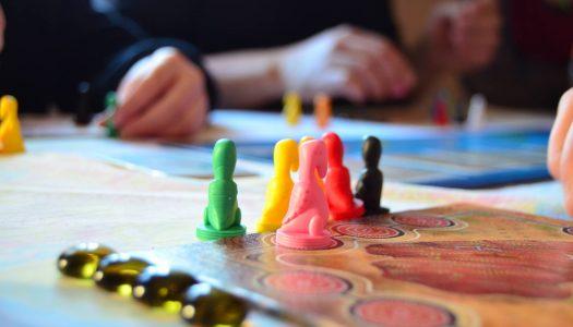 Amantes de jogos de tabuleiro reúnem-se em Vila Real