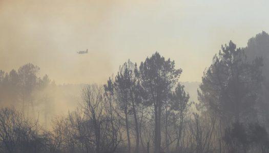 Incêndio em Alijó: Declarado Estado de Emergência Municipal