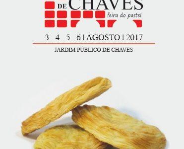 """Feira """"Sabores de Chaves"""" e Festival Identidades trazem quatro dias de animação"""