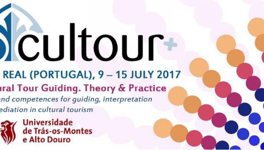 UTAD promove curso internacional sobre turismo cultural