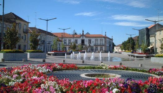 Parabéns Vila Real! És cidade há 92 anos
