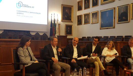 Consórcio UNorte.pt lança plataforma digital para aproximar investigadores e empresas