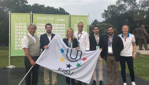 Campeonato Mundial Universitário de Pentatlo Moderno 2020 vai ser em Vila Real