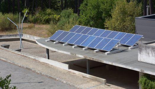 UTAD reduz valor da fatura energética com instalação de Central Fotovoltaica