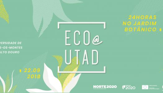UTAD promove sustentabilidade em 24 horas