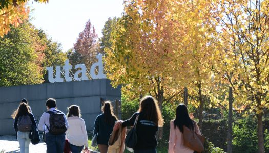 UTAD é a primeira entidade promotora do projeto NAU