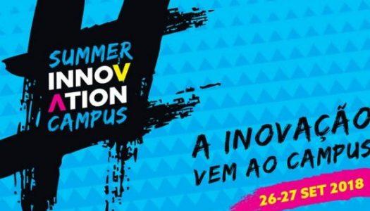 UTAD promove Summer Innovation Campus