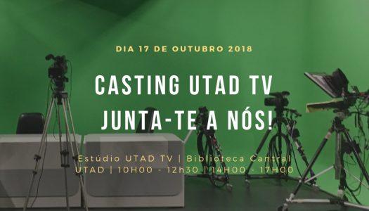 Casting UTAD TV
