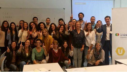 UNI+i promove empreendedorismo Ibérico