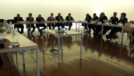 UTAD recebeu primeira audição da Comissão Independente para a Descentralização