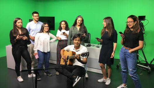 Música UTAD TV