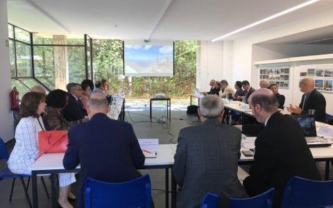 UTAD e Universidade do Porto foram anfitriãs da Cimeira de Conselho de Reitores do espaço ibero-americano