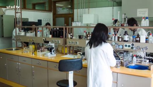 Ciências da Nutrição da UTAD vai ter novo laboratório e uma cozinha experimental