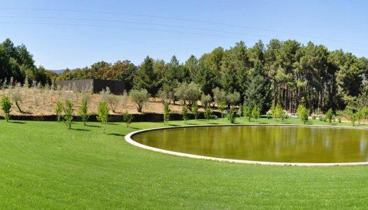 """Jardim do lago da UTAD será o """"SPOT"""" do """"sunset"""" de boas-vindas aos novos estudantes"""