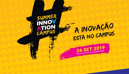 Summer Innovation Campus volta a mostrar às empresas o que se faz na UTAD