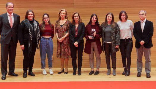 """""""Gerações Unidas"""" premiado pelo Santander"""