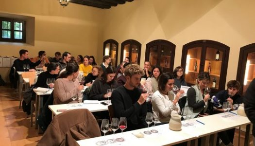 Prova de Vinhos do Porto encerra Master Vintage na UTAD