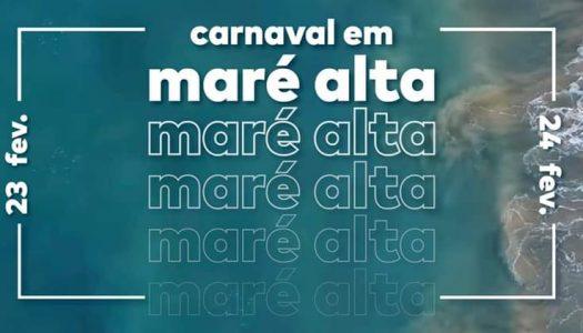 Em fevereiro, AAUTAD tem Carnaval