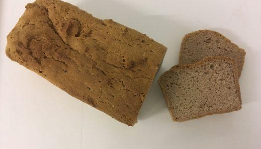Bolotas e Urtigas poderão ser potenciais ingredientes de pão com características nutricionais benéficas para celíacos