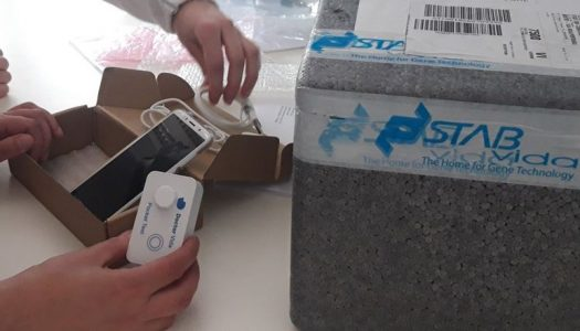 UTAD está a validar em Portugal dispositivo portátil de deteção da Covid-19 em 30 minutos