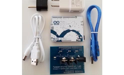 Estudantes de Engenharia Electrotécnica da UTAD têm aulas práticas com ajuda de Laboratório portátil